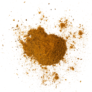 Crackin' Curry Powder