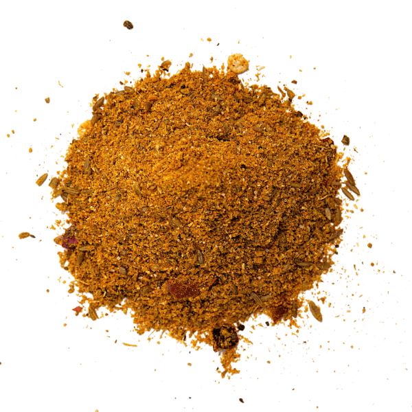 Dahl Makhani Spices