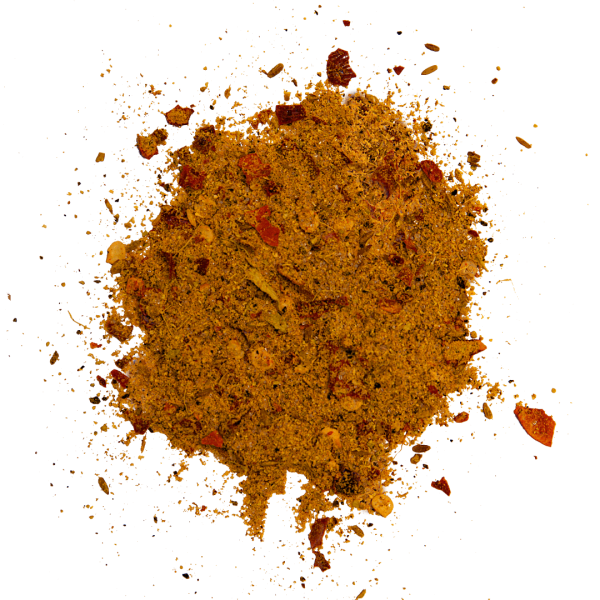 Vindaloo spicy curry mix